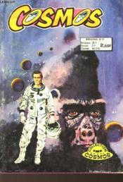 Cosmos - N°37 - Couverture - Format classique