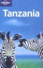 Tanzania - Couverture - Format classique