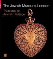 The jewish museum london - Couverture - Format classique