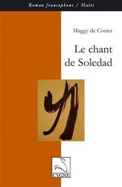 Le chant de soledad - Intérieur - Format classique