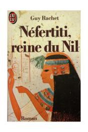 Nefertiti, reine du nil **** - Couverture - Format classique