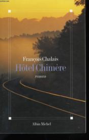 Hotel chimere - Couverture - Format classique