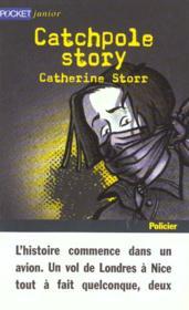 Catchpole Story - Couverture - Format classique