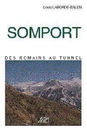 Somport - Couverture - Format classique