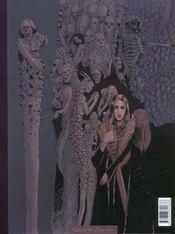Ceux Qui Rampent T.1 - 4ème de couverture - Format classique