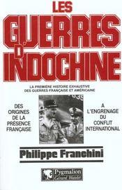 Les guerres d'indochine - Intérieur - Format classique