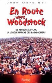 En route vers woodstock - Couverture - Format classique