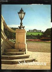 Le Chateau De Schonbrunn. - Couverture - Format classique