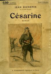 Cesarine. Collection : Select Collection N° 17 - Couverture - Format classique