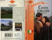 Contes D'Irlandes - Love Of My Heart - Couverture - Format classique