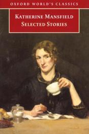 Selected stories - Couverture - Format classique