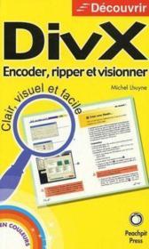 Divx Decouvrir - Couverture - Format classique