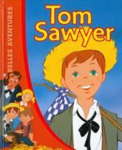 Tom Sawyer - Couverture - Format classique