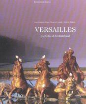Versailles ; edition 2002 - Intérieur - Format classique