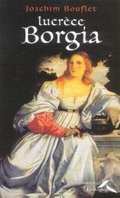 Lucrece Borgia - Intérieur - Format classique