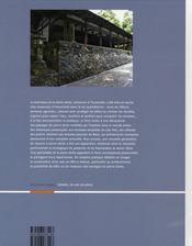 Pierre sèche - 4ème de couverture - Format classique