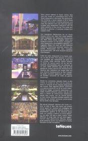 New york (2e édition) - 4ème de couverture - Format classique