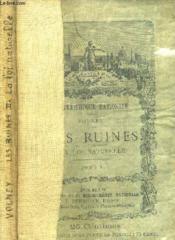 Les Ruines - La Loi Naturelle - Tome 1 + Tome 2. - Couverture - Format classique