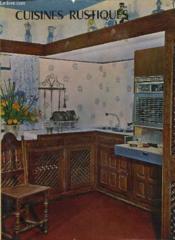 Suisine Rustiques - Couverture - Format classique