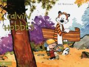 Calvin et Hobbes - original T.3 - Couverture - Format classique