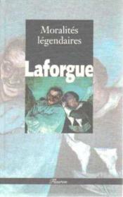 Moralites Legendaires - Couverture - Format classique