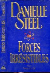 Forces irresistibles - Couverture - Format classique