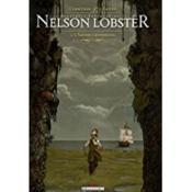 Les aventures extraordinaires de Nelson Lobster t.1 ; l'île des Lestrygons - Intérieur - Format classique