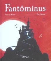 Fantôminus - Intérieur - Format classique