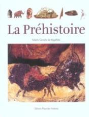 Prehistoire - Couverture - Format classique