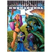 Kookaburra K T.2 ; la planète aux illusions - Couverture - Format classique