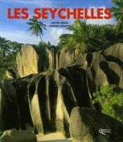 Les seychelles - Couverture - Format classique
