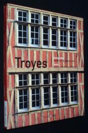 Troyes - Couverture - Format classique