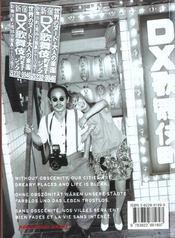 Ko-araki-trilingue - 4ème de couverture - Format classique