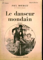 Le Danseur Mondain. Collection : Select Collection N° 330 - Couverture - Format classique