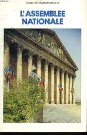 L'Assemblee Nationale - Couverture - Format classique