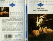Idylle Au Costa Rica - Master Of El Corazon - Couverture - Format classique