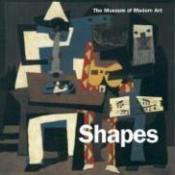 Shapes /Anglais - Couverture - Format classique