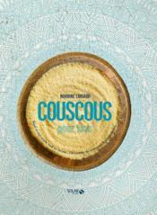 Couscous pour tous ! - Couverture - Format classique