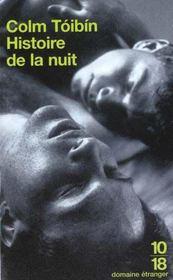 Histoire de la nuit - Intérieur - Format classique