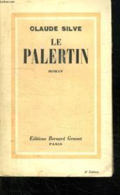 Le Palertin. - Couverture - Format classique