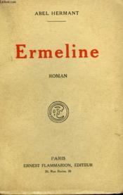 Ermeline. - Couverture - Format classique