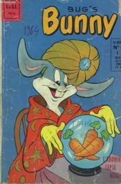 Bug'S Bunny. N°66. L'Abominable Lapin Des Neiges. - Couverture - Format classique
