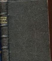 Exercices De Piete Pour La Communion / Nouvelle Edition. - Couverture - Format classique