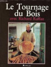 Tournage Du Bois - Couverture - Format classique