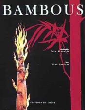 Bambous - Couverture - Format classique
