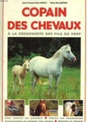 Copain des chevaux - Couverture - Format classique