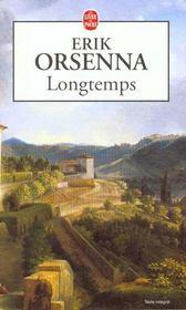 Longtemps - Intérieur - Format classique