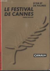 Collection Decouvertes Gallimard. Le Festival De Cannes. - Couverture - Format classique
