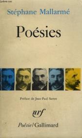Poesies. Collection : Poesie. - Couverture - Format classique