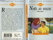 Noel Au Soleil - Home For Chritmas - Couverture - Format classique